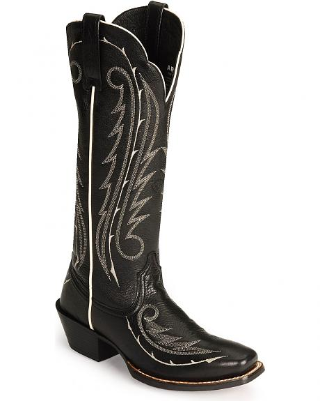 Ariat Legend Bramble Cowgirl Boots
