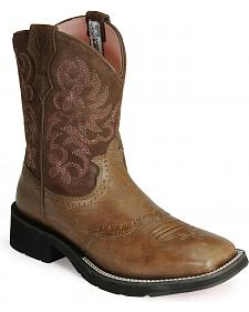 Ariat RanchBaby Riding Boots