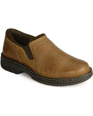 Ariat Loden Slip-On Shoes