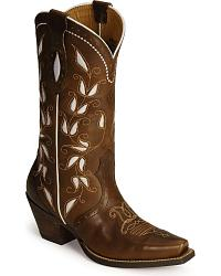 Ariat Sonora Cowgirl Boots at Sheplers