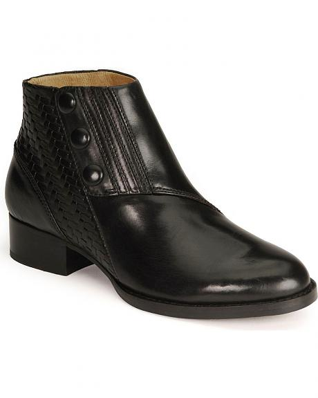 Ariat Spat III Ankle Boots