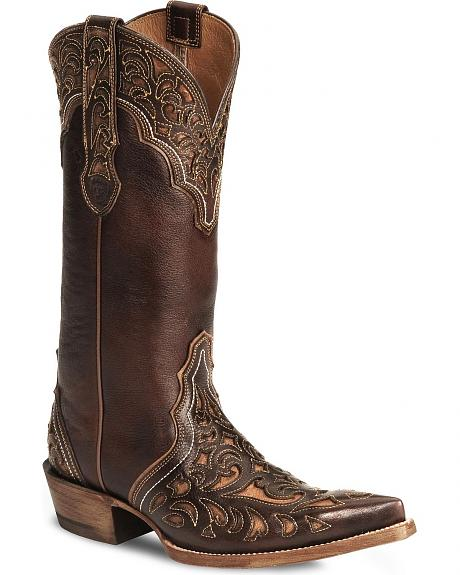 Ariat Presidio Cowgirl Boot - Pointed Toe