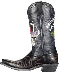 Ariat Gypsy Soule Mi Cowgirl Boots - Snip Toe at Sheplers