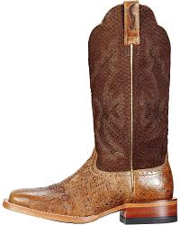 Ariat Nitro Cowgirl Boots - Square Toe at Sheplers