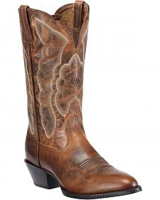 Ariat Heritage Western Cowgirl Boots - Medium Toe