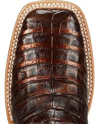 Ariat Nitro Caiman Belly Cowgirl Boots at Sheplers