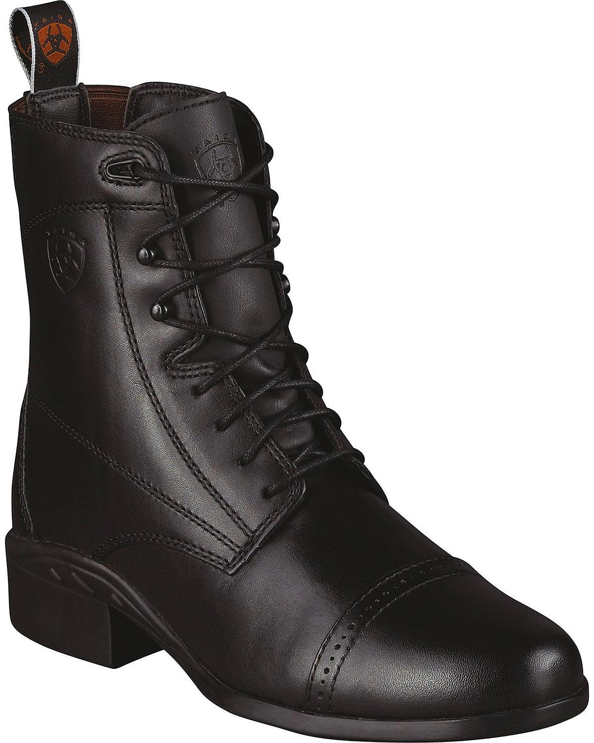 Luxury Stylish And Beautiful Womens Riding Boots - Mybestfashions.com