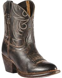 Ariat Aurora Cowgirl Boots - Medium Toe at Sheplers