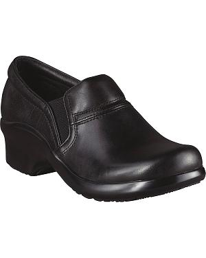 Ariat Sutter European Waterproof Clogs