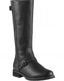 Ariat Stanton Waterproof English Riding Boots - Round Toe