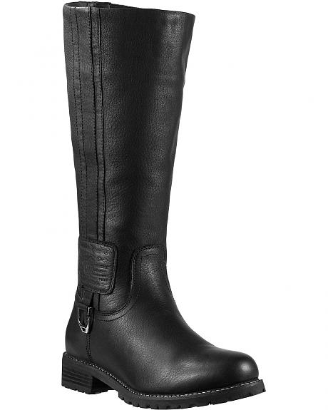 Ariat Kempton Waterproof Riding Boots