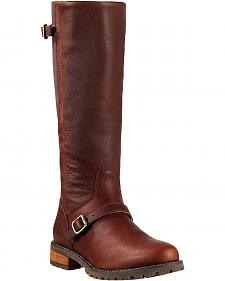 Ariat Stanton Waterproof Riding Boots
