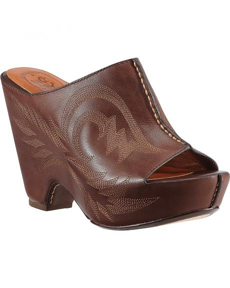Ariat Summerside High Heel Clogs