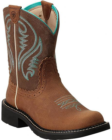 Ariat Boots Fat Baby - Boot Hto