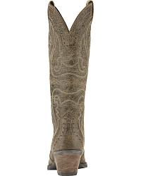 Ariat Heritage Western Wingtip Cowgirl Boots at Sheplers