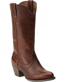 Ariat Women's Bluebell Boots - Medium Toe