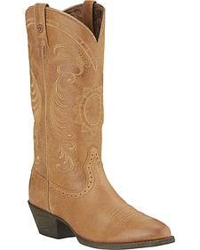 Ariat Magnolia Boots - Round Toe