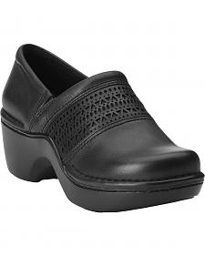 Ariat Women's Piedmont Leather Clogs