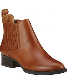 Ariat Women's Weekender Short Boots