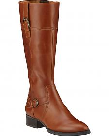 Ariat Women's York Tall Boots - Medium Toe