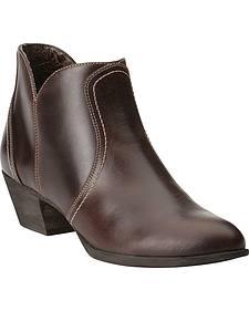 Ariat Women's Astor Short Boots