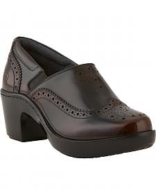 Ariat Women's Bradford Clogs
