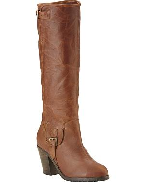 Ariat Womens Gold Coast Tall Boots