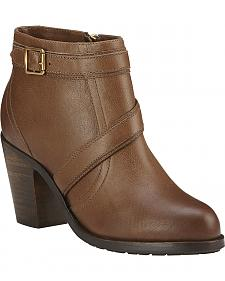 Ariat Ready to Go Boots - Round Toe