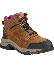 Ariat Women's Buck Terrain Pro Boots