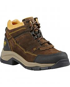 Ariat Women's Java Terrain Pro H20 Boots