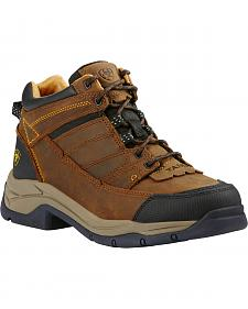 Ariat Men's Bison Terrain Pro Performance Boots