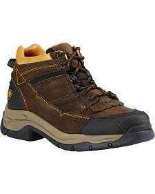 Ariat Men's Java Terrain Pro H20 Boots