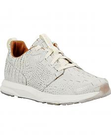 Ariat Women's Electric Croc Fusion Athletic Shoes
