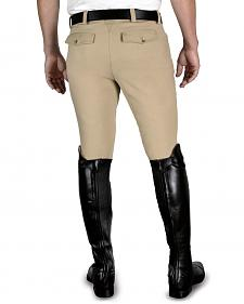 Ariat Men's Heritage Front Zip Riding Breeches