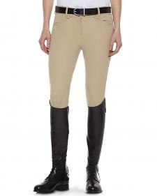 Ariat Women's Heritage Low Rise Riding Breeches
