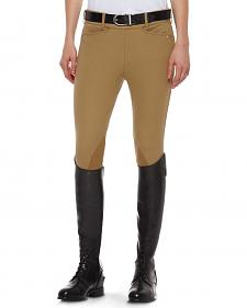 Ariat Women's Heritage Low Rise Side Zip Riding Breeches