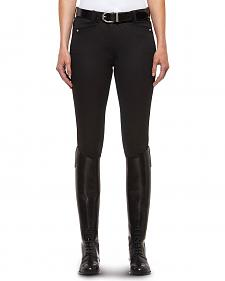 Ariat Women's Heritage Full Seat Riding Breeches