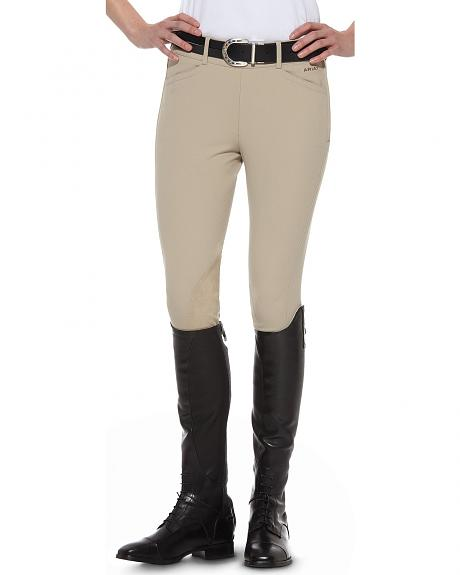 Ariat Olympia Side Zip Riding Breeches