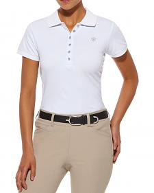 Ariat Prix Polo Top