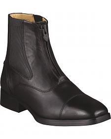 Ariat Women's Monaco Zip Riding Boots