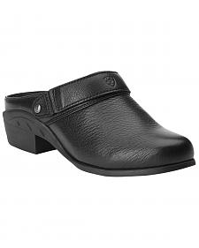 Ariat Women's Sport Leather Mules