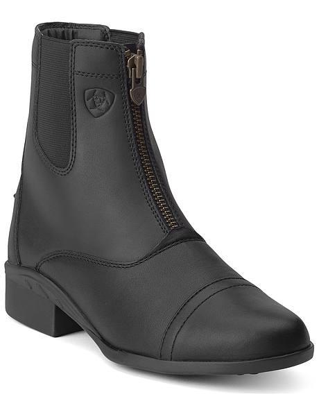 Ariat Women's Scout Paddock Zip Boots