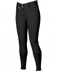 Dublin Active Slender Full Seat Breeches