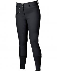 Dublin Women's Everyday Slender Full Seat Breeches