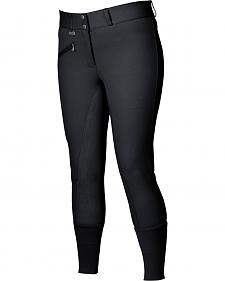 Dublin Women's Everyday Signature Full Seat Breeches