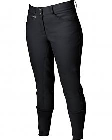 Dublin Women's Everyday Shapely Full Seat Breeches