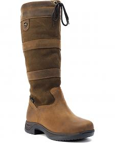 Dublin Wide River Equestrian Boots