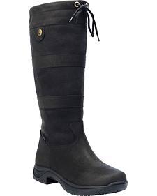 Dublin River Tall Equestrian Boots