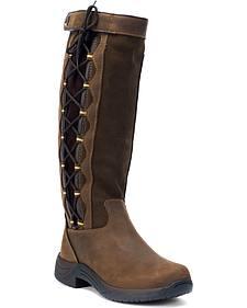 Dublin Pinnacle Equestrian Boots