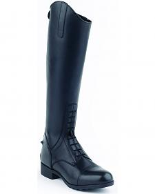 Mountain Horse Women's Venice Jr. Field Boots